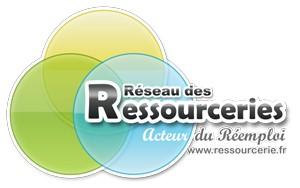 logo reseau ressourceries