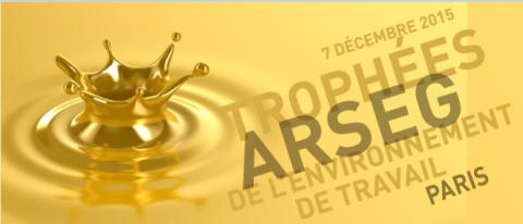 Soirée des Trophées ARSEG