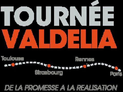 La Tournée Valdelia