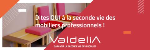 Dossier de presse | Valdelia