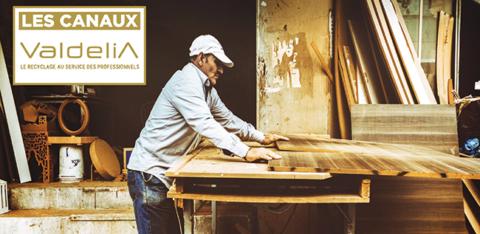 Appel à candidatures : Le Booster Circulaire, un programme d'accompagnement dédié aux producteurs de mobilier en économie circulaire.