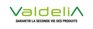 Valdelia Logo