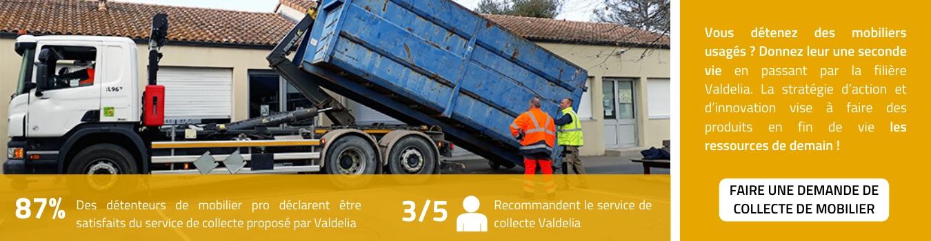 collecte valdelia