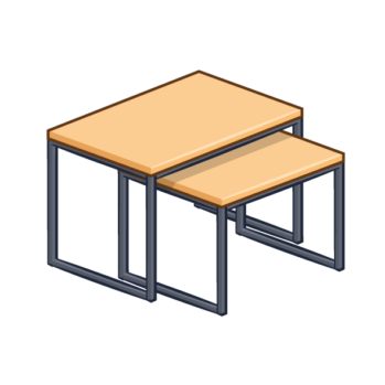 <b>TABLE DE VENTE</b>