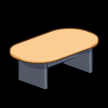 <b> TABLE DE RÉUNION </b>